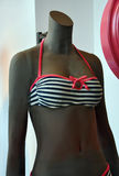 Mannequin in bikini Stock Images