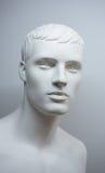 Mannequin blanc Images libres de droits