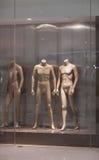 Mannequin, blind Stockbilder