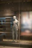 Mannequin, blind Lizenzfreie Stockfotografie