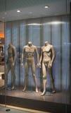 Mannequin, blind Lizenzfreies Stockfoto