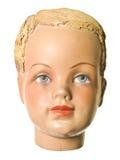 Mannequin da criança Foto de Stock