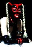 Mannequin de fétiche Photographie stock