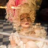 Mannequin di rinascita Immagine Stock