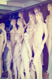 Mannequin Stock Images