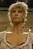Mannequin do indicador da loja Imagens de Stock Royalty Free