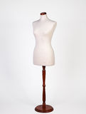 Mannequin or dressmakers dummy Royalty Free Stock Photo