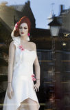 Mannequin dummy Royalty Free Stock Photography
