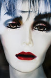 Mannequin face royalty free stock images