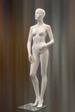 Mannequin, fittizio Fotografia Stock Libera da Diritti