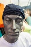 Mannequin głowa Fotografia Royalty Free
