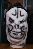 Mannequin head ghost mask Royalty Free Stock Photos