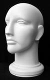 Mannequin-Kopf Stockfotos