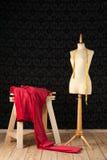 mannequin krawczyna Obraz Royalty Free