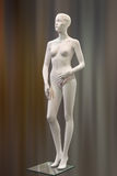 Mannequin, manequim Foto de Stock Royalty Free
