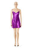 Mannequin in nightwear   Isolated Royalty Free Stock Photography
