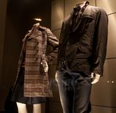 mannequin Ningunas marcas de fábrica u objetos de los derechos reservados Imagen de archivo