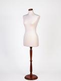 Mannequin oder Damenschneiderinnen blind Lizenzfreies Stockfoto