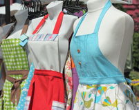 Mannequin Royalty Free Stock Image