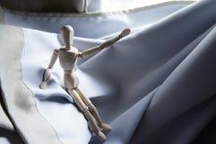Mannequin Still Life Stock Photo