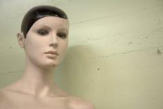 Mannequin sujo Imagens de Stock