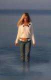 Mannequin vedette Photos libres de droits