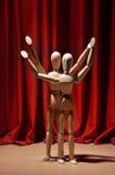 Mannequine stockbilder