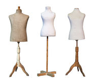 Free Mannequins Royalty Free Stock Photography - 13262637