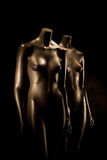 Mannequins Stock Images