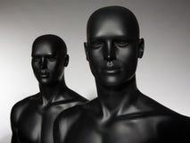 Mannequins Image libre de droits