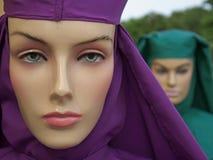 Mannequins Lizenzfreie Stockfotografie