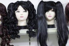 mannequins Stock Foto