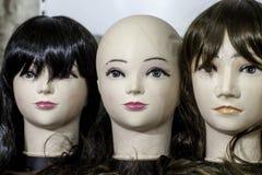 mannequins Fotografia Stock