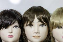 mannequins Royalty-vrije Stock Foto's