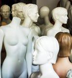 mannequins Royalty-vrije Stock Fotografie