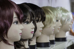 Mannequins Royalty Free Stock Image