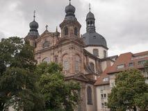 Mannheim, Alemania Fotografía de archivo libre de regalías