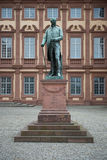 Mannheim, Germany Royalty Free Stock Images