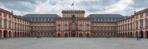 Mannheim, Germany Royalty Free Stock Photos
