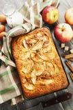 Mannick με τα μήλα Στοκ εικόνα με δικαίωμα ελεύθερης χρήσης