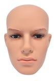 A Mannikin Head Stock Photo