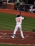 Manny Machado imagens de stock