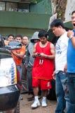 Manny Pacquiao photo stock