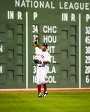 Manny Ramírez, Boston Red Sox Fotografia de Stock Royalty Free