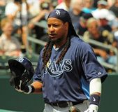 Manny Ramirez Stock Photography