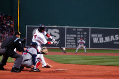Manny Ramirez Boston Red Sox Photographie stock libre de droits