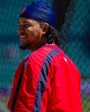 Manny Ramirez, Boston Red Sox Royalty Free Stock Photography