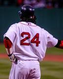 Manny Ramirez, Boston Red Sox Stock Images