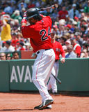Manny Ramirez Boston Red Sox Royalty Free Stock Images