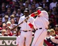 Manny Ramirez, Boston Red Sox Royalty Free Stock Images